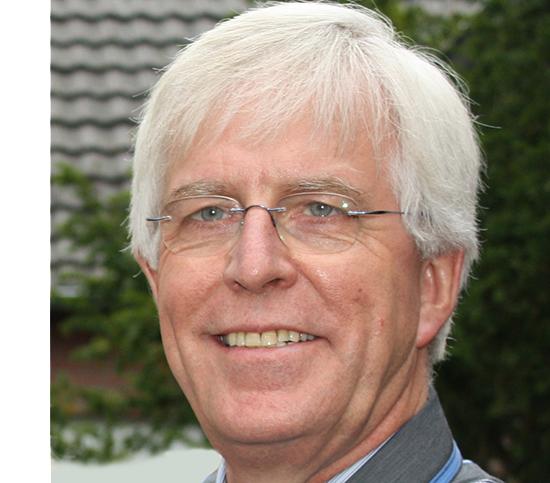 Bernhard Simon